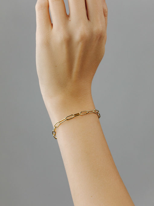 Consistent Armband ICRUSH Gold/Silver/Rosegold