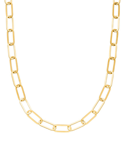 Bold Kette ICRUSH Gold/Silver/Rosegold