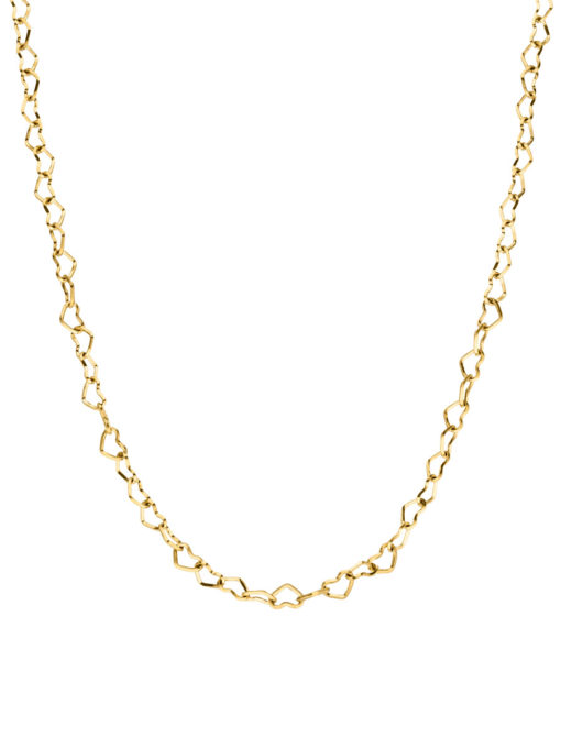 Endless Love Kette ICRUSH Gold/Silver/Rosegold