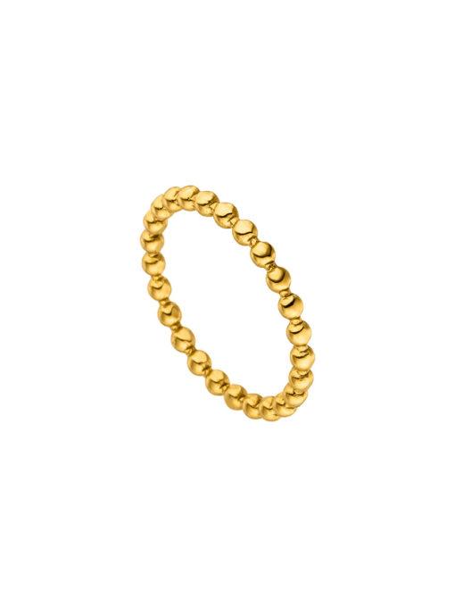 Bullet Ring ICRUSH Gold/Silver/Rose Gold