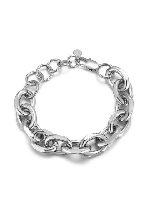 Principle Statement Armbänder Silber ICRUSH Gold/Silver/Rosegold